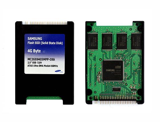 Le SSD, c'est du vent !!!? dans Actualité matériel informatiques samsung_4gb_ssd