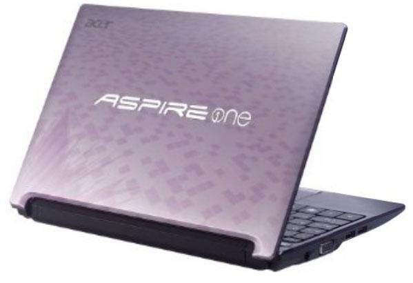 Нетбук Acer Aspire One Инструкция.Doc
