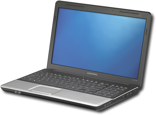 hp compaq presario laptop. the HP Compaq Presario