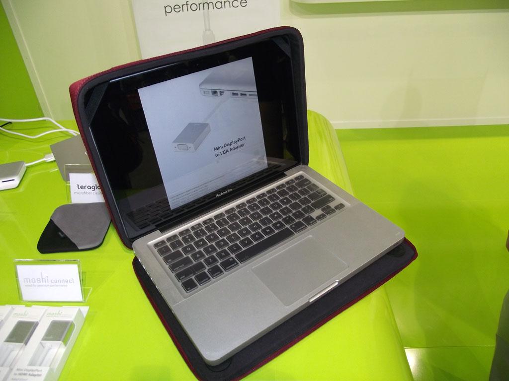 Interesting Laptop Stuff At Ifa 2010 Laptoping