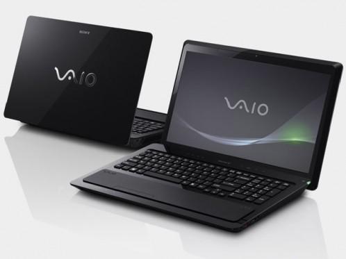 Sony VAIO F Series 2011 1