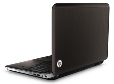 HP Pavilion dv6z Quad Edition Series