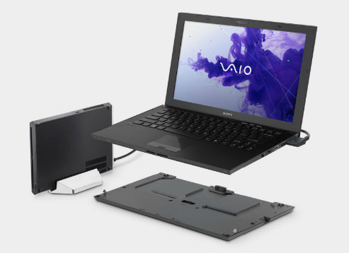 Sony Vaio VPCZ21SHX Dolby Audio Windows 8