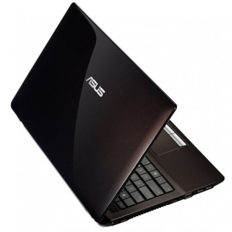 Asus K53BY with AMD E-450 APU