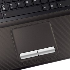 Asus K93SV touchpad