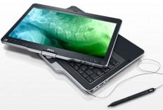 Dell Laitutde XT3 swivel
