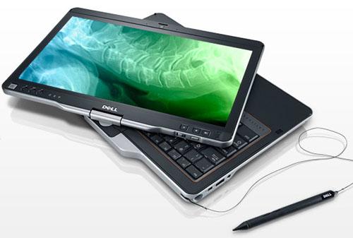 Dell Latitude Xt3 13 3 Convertible Laptop Core I3 2310m