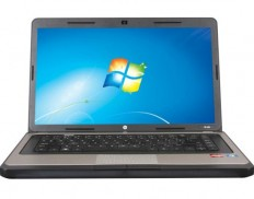 HP 635 front