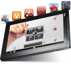 Lenovo ThinkPad Android Tablet Available Now