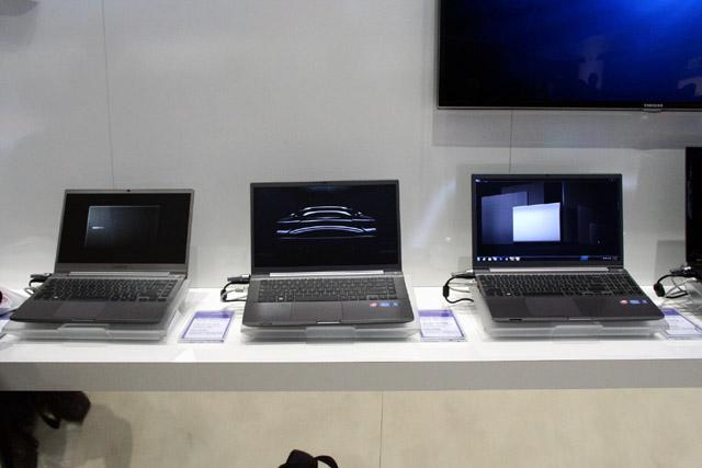 Samsung Chronos 7 Type 13 14 15