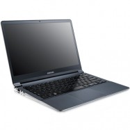 2nd Gen Samsung Series 9 NT900X3B Left Side View