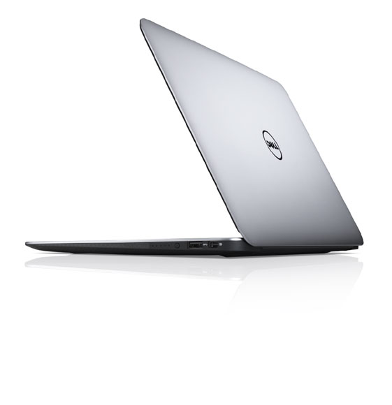 Dell XPS 13 Ultrabook right