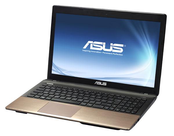 Asus K55