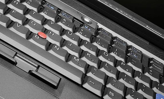 Lenovo Classic ThinkPad Laptop Keyboard