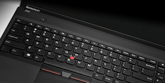 Lenovo ThinkPad Edge E530 Keyboard