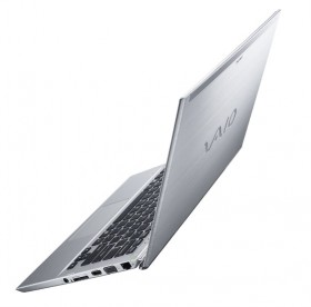 Sony VAIO T-series T13 angle