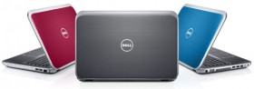 Dell Inspiron 15R 5520 switchable lids