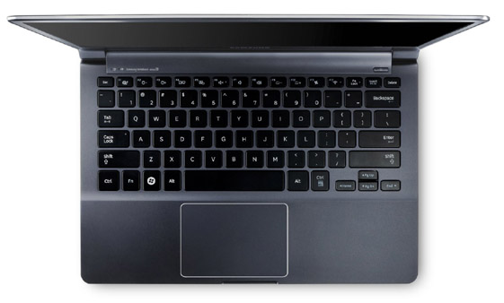 NP900X3C-A01US Keyboard