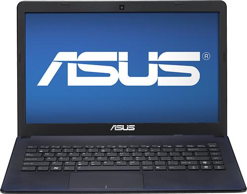 Asus X401A-RBL4