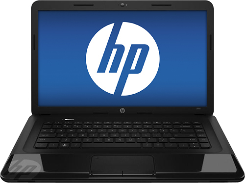 how to use built in webcam on hp laptop