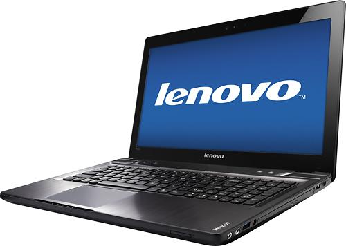 Ноутбук Lenovo G700ATBKTXi73612QM8G1TBR8BКод.