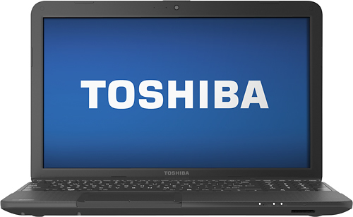 Toshiba Satellite C855-S5206 Review