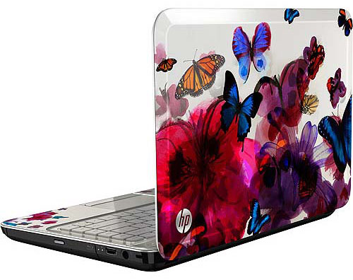 g4-2149se and g4-2169se HP Butterfly Blossom Special Edition