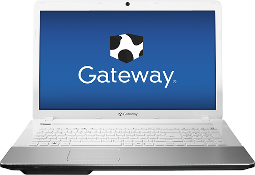 Gateway NV57H103U by Acer