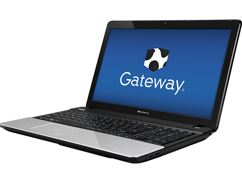 Gateway NE56R48U, Cheap 15.6-Inch Laptop under $300