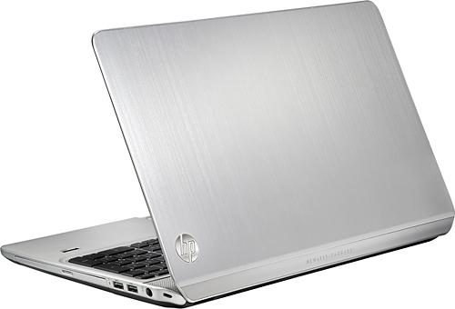 HP Envy m6-1125dx back