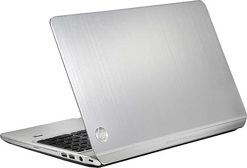 HP Envy m6-1125dx back