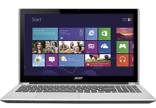 Acer Aspire V5-571P-6648