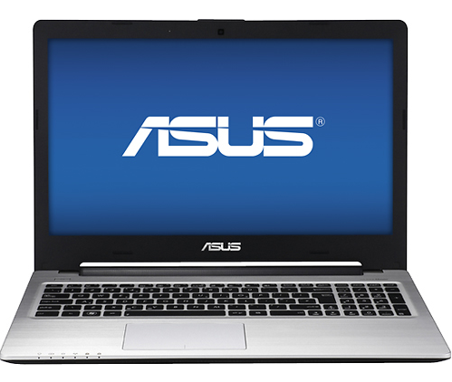 NEW DRIVER: ASUS S56CA TOUCHPAD