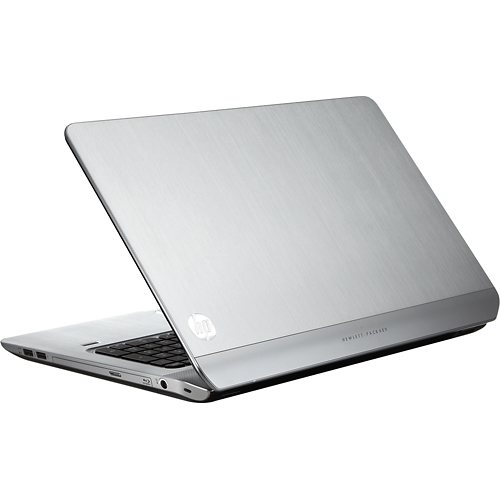 HP Envy dv7-7255dx back