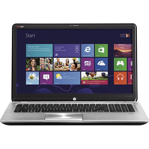 HP Envy dv7-7255dx