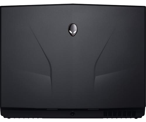 Alienware AM14RX2-7223BK back