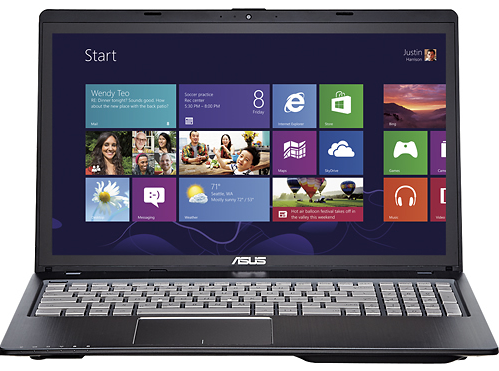 Asus Q500a-bhi7t05 | Laptoping | Windows Laptop & Tablet