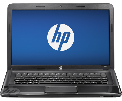 HP 2000-2b22dx