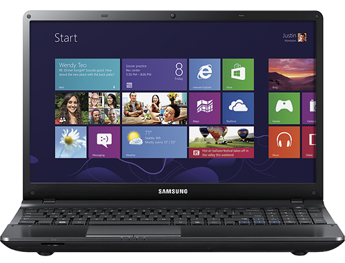 Samsung NP300E5C-A0CUS Intel Bluetooth Driver Windows XP