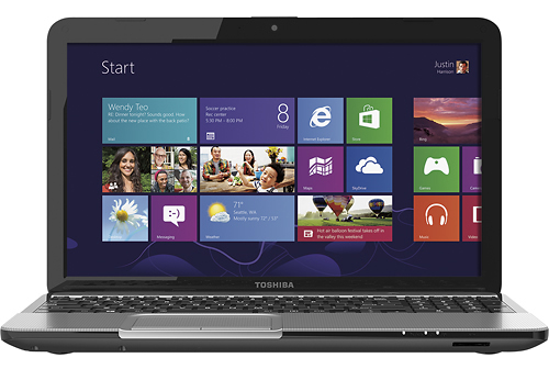 Toshiba Satellite L855-S5112