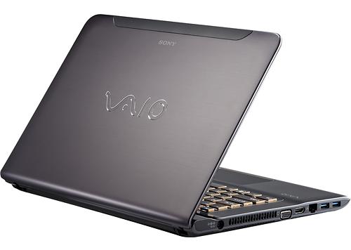 Sony Vaio SVE14A27CXH Driver PC