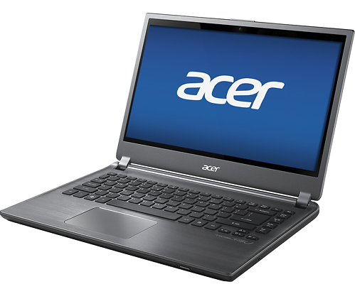 Acer Aspire M5-481PT-6644 right