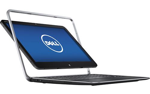 Dell XPS XPSD12-5335CRBFB
