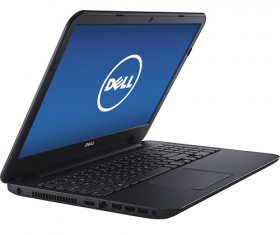 Dell Inspiron I15RV-1428BLK