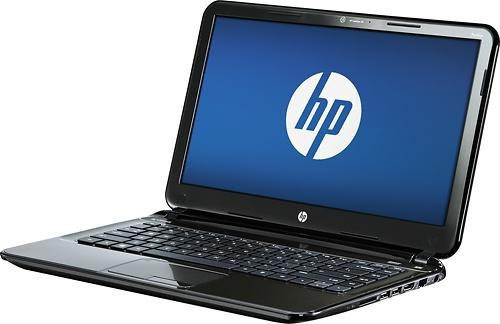 HP Pavilion Sleekbook 14-b120dx