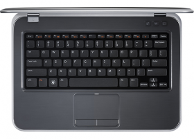Dell I13Z-3637SLV keyboard