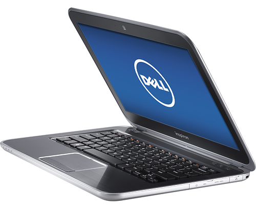 Dell Inspiron I13Z-3637SLV