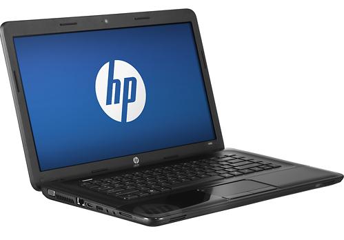 HP 2000-2b43dx