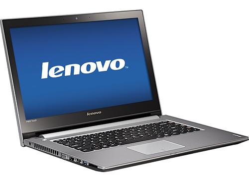 Lenovo Ideapad P400 Touch 59360580 Laptoping Windows