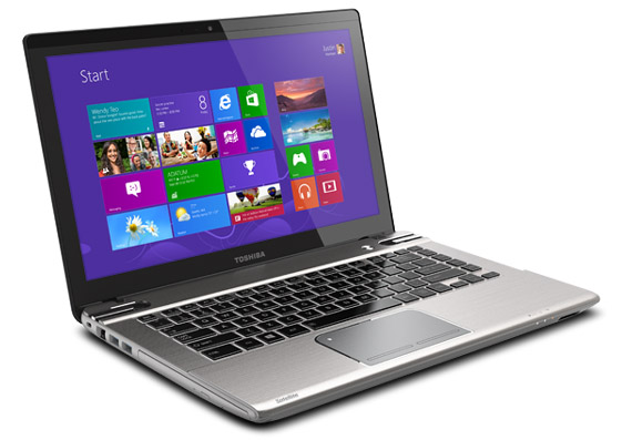 Toshiba Satellite P845T Driver PC